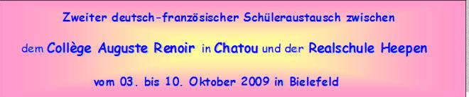 Bielefeld Oktober 2009