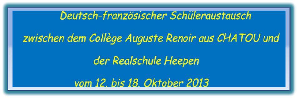 Bielefeld Oktober 2013