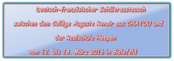 Bielefeld März 2016